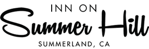 Inn On Summer Hill – Summerland California Logo