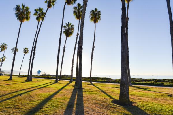 santa barbara mission park